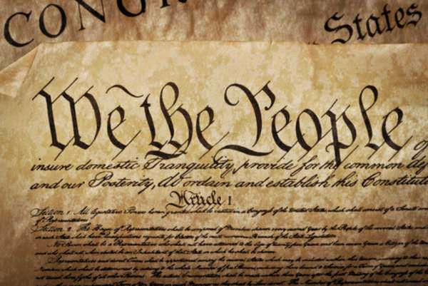 Article Constitution Article 2 of The Constitution