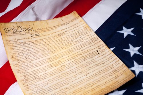 What are the Constitutional Amendments?