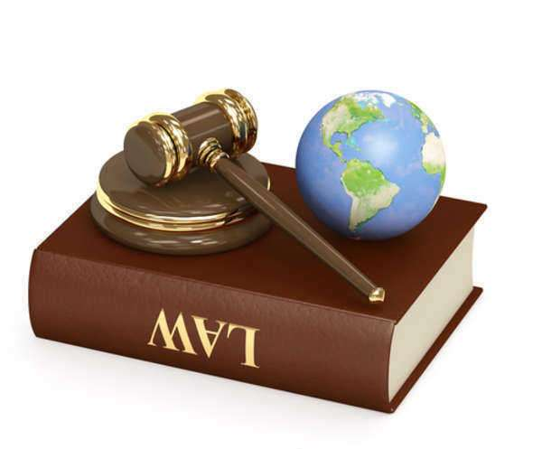 Lack of Executive Power, Right of Taxation, and Judicial Body